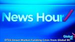 1 AHA MEDIA sees Global TV BC News piece on DTES Street Market funding crisis on Jan 23 2016(3)
