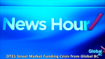 1 AHA MEDIA sees Global TV BC News piece on DTES Street Market funding crisis on Jan 23 2016 (3)