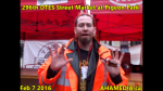 1 AHA MEDIA at 296th DTES Street Market at Pigeon Park in Vancouver on Feb 7 2016(1)
