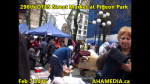 1 AHA MEDIA at 296th DTES Street Market at Pigeon Park in Vancouver on Feb 7 2016(26)