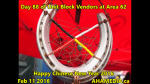 1 AHA MEDIA at 88th day of Unit Block Vendors at Area 62 on Feb 11 2016(71)