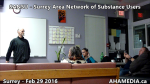 1 AHA MEDIA at  SANSU - Surrey Area Network of Substance Users meeting on Feb 29 2016 (10)