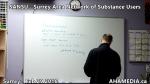1 AHA MEDIA at  SANSU - Surrey Area Network of Substance Users meeting on Feb 29 2016 (12)