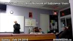 1 AHA MEDIA at  SANSU - Surrey Area Network of Substance Users meeting on Feb 29 2016 (25)