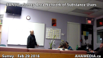 1 AHA MEDIA at  SANSU - Surrey Area Network of Substance Users meeting on Feb 29 2016 (26)