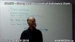 1 AHA MEDIA at  SANSU - Surrey Area Network of Substance Users meeting on Feb 29 2016 (34)