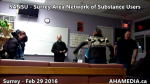 1 AHA MEDIA at  SANSU - Surrey Area Network of Substance Users meeting on Feb 29 2016 (38)
