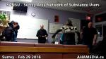 1 AHA MEDIA at  SANSU - Surrey Area Network of Substance Users meeting on Feb 29 2016 (38)