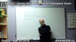 1 AHA MEDIA at  SANSU - Surrey Area Network of Substance Users meeting on Feb 29 2016 (8)
