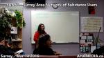1 AHA MEDIA at SANSU Surrey Area Network of Substance Users meeting on Mar 14 2016 (18)