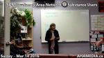 1 AHA MEDIA at SANSU Surrey Area Network of Substance Users meeting on Mar 14 2016 (19)