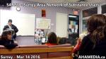 1 AHA MEDIA at SANSU Surrey Area Network of Substance Users meeting on Mar 14 2016 (30)