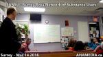 1 AHA MEDIA at SANSU Surrey Area Network of Substance Users meeting on Mar 14 2016 (44)