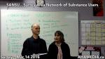 1 AHA MEDIA at SANSU Surrey Area Network of Substance Users meeting on Mar 14 2016 (52)