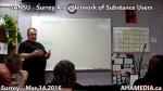1 AHA MEDIA at SANSU Surrey Area Network of Substance Users meeting on Mar 14 2016 (6)