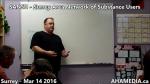 1 AHA MEDIA at SANSU Surrey Area Network of Substance Users meeting on Mar 14 2016 (8)