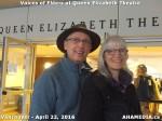10 AHA MEDIA at Voices of Elders in Queen Elizabeth Theatre, Vancouver on April 22 2016