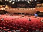 12 AHA MEDIA at Voices of Elders in Queen Elizabeth Theatre, Vancouver on April 22 2016