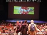 14 AHA MEDIA at Voices of Elders in Queen Elizabeth Theatre, Vancouver on April 22 2016