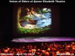 17 AHA MEDIA at Voices of Elders in Queen Elizabeth Theatre, Vancouver on April 22 2016