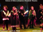 23 AHA MEDIA at Voices of Elders in Queen Elizabeth Theatre, Vancouver on April 222016