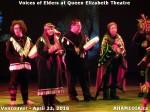 23 AHA MEDIA at Voices of Elders in Queen Elizabeth Theatre, Vancouver on April 22 2016