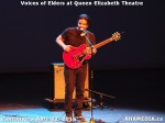 40 AHA MEDIA at Voices of Elders in Queen Elizabeth Theatre, Vancouver on April 22 2016