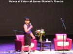49 AHA MEDIA at Voices of Elders in Queen Elizabeth Theatre, Vancouver on April 22 2016