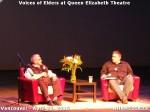 56 AHA MEDIA at Voices of Elders in Queen Elizabeth Theatre, Vancouver on April 22 2016