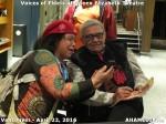 62 AHA MEDIA at Voices of Elders in Queen Elizabeth Theatre, Vancouver on April 22 2016
