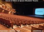 8 AHA MEDIA at Voices of Elders in Queen Elizabeth Theatre, Vancouver on April 22 2016