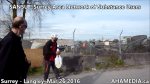 AHA MEDIA sees SANSU - Surrey Area Network of Substance Users do harm reduction in Langley on Mar 26 2016 (37)