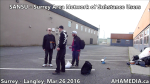 AHA MEDIA sees SANSU - Surrey Area Network of Substance Users do harm reduction in Langley on Mar 26 2016 (38)