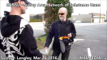 AHA MEDIA sees SANSU - Surrey Area Network of Substance Users do harm reduction in Langley on Mar 26 2016 (39)