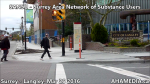 AHA MEDIA sees SANSU - Surrey Area Network of Substance Users do harm reduction in Langley on Mar 26 2016 (41)
