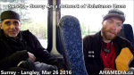 AHA MEDIA sees SANSU - Surrey Area Network of Substance Users do harm reduction in Langley on Mar 26 2016 (53)