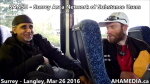 AHA MEDIA sees SANSU - Surrey Area Network of Substance Users do harm reduction in Langley on Mar 26 2016 (54)