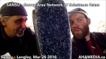 AHA MEDIA sees SANSU - Surrey Area Network of Substance Users do harm reduction in Langley on Mar 26 2016 (55)