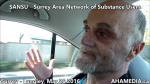 AHA MEDIA sees SANSU - Surrey Area Network of Substance Users do harm reduction in Langley on Mar 26 2016 (7)
