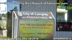 AHA MEDIA sees SANSU - Surrey Area Network of Substance Users do harm reduction in Langley on Mar 26 2016 (9)