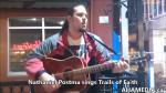1 AHA MEDIA sees Nathaniel Postma singing Trails of Faith (4)