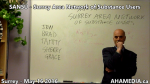 AHA MEDIA at SANSU Surrey Area Network of Substance Users meeting on May 16 2016(19)