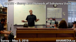 AHA MEDIA at SANSU Surrey Area Network of Substance Users meeting on May 2 2016 (24)