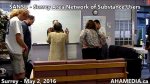 AHA MEDIA at SANSU Surrey Area Network of Substance Users meeting on May 2 2016 (39)