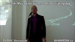 AHA MEDIA sees Towards May 5 Liberation  5 mei bevrijdingsdag by Irwin Oostindie on May 5 2016 in Vancouver(10)