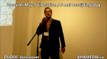 AHA MEDIA sees Towards May 5 Liberation  5 mei bevrijdingsdag by Irwin Oostindie on May 5 2016 in Vancouver  (36)