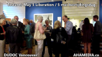 AHA MEDIA sees Towards May 5 Liberation  5 mei bevrijdingsdag by Irwin Oostindie on May 5 2016 in Vancouver  (53)