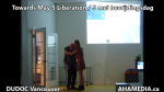 AHA MEDIA sees Towards May 5 Liberation  5 mei bevrijdingsdag by Irwin Oostindie on May 5 2016 in Vancouver(58)