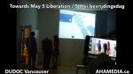 AHA MEDIA sees Towards May 5 Liberation  5 mei bevrijdingsdag by Irwin Oostindie on May 5 2016 in Vancouver(59)