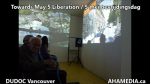 AHA MEDIA sees Towards May 5 Liberation  5 mei bevrijdingsdag by Irwin Oostindie on May 5 2016 in Vancouver  (61)